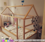 Bed House BDH-012