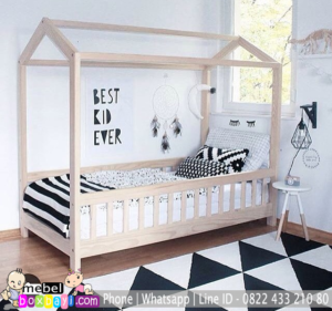 Bed House BDH-001