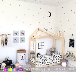 Bed House BDH-003