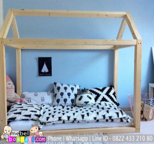 Bed House BDH-013