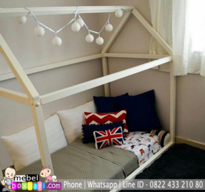 Bed House BDH-007