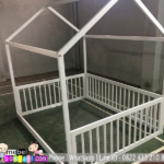 Bed House BDH-008