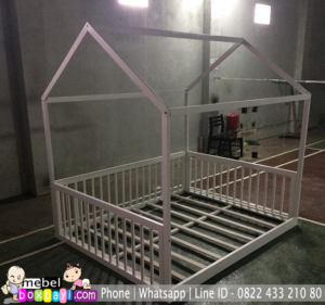 Bed House BDH-009