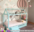 Bed House BDH-011