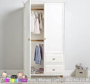 Lemari Pakaian Anak LPK-004