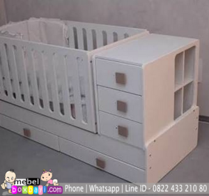 Box Bayi Taffel BB-067