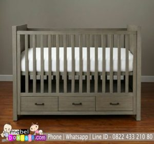 Box Bayi Laci BB-346