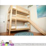Tempat Tidur Tingkat TTT-012
