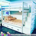 Tempat Tidur Tingkat TTT-005