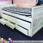 Tempat Tidur Anak TTA-009
