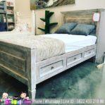 Tempat Tidur Anak TTA-010