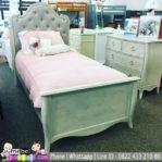 Tempat Tidur Anak TTA-004