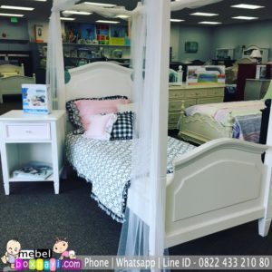 Tempat Tidur Anak TTA-005