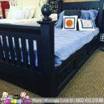 Tempat Tidur Anak TTA-002