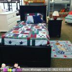 Tempat Tidur Anak TTA-011