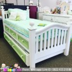Tempat Tidur Anak TTA-006