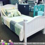 Tempat Tidur Anak TTA-007