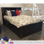 Tempat Tidur Anak TTA-012