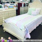 Tempat Tidur Anak TTA-008