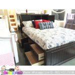 Tempat Tidur Anak TTA-019