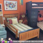 Tempat Tidur Anak TTA-018