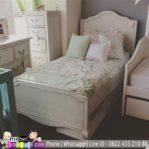 Tempat Tidur Anak TTA-014