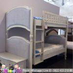Tempat Tidur Tingkat TTT-025