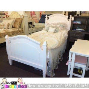Tempat Tidur Anak TTA-021