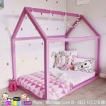 Bed House BDH-017