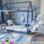 Bed House BDH-020