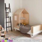 Tempat Tidur Anak TTA-015