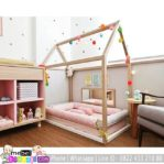 Bed House BDH-022