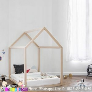 Bed House BDH-027