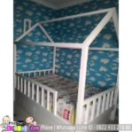 Bed House BDH-030
