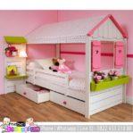Tempat Tidur Anak TTA-029