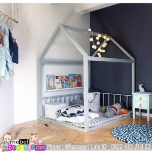 Bed House BDH-031