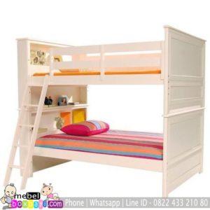 Tempat Tidur Tingkat TTT-41