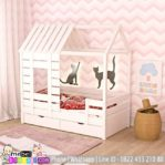 Bed House BDH-032