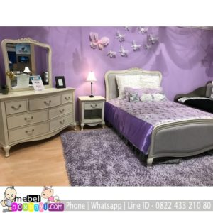Tempat Tidur Anak TTA-087
