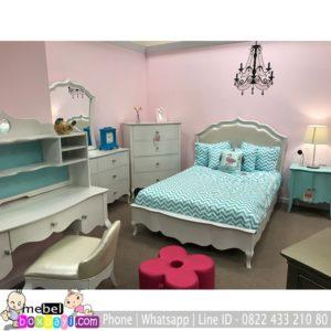 Tempat Tidur Anak TTA-089