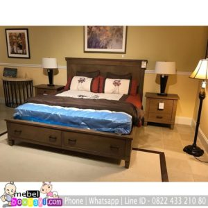 Tempat Tidur Anak TTA-093