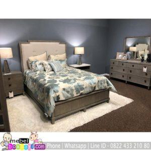 Tempat Tidur Anak TTA-094
