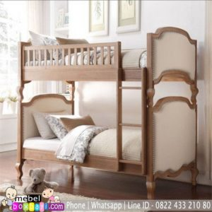 Tempat Tidur Tingkat TTT-089