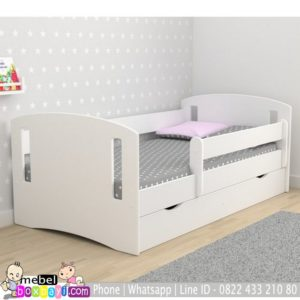 Tempat Tidur Anak TTA-096