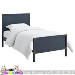 Tempat Tidur Anak TTA-097