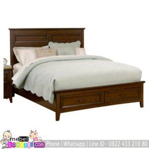 Tempat Tidur Anak TTA-099