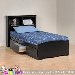 Tempat Tidur Anak TTA-100