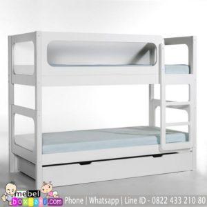 Tempat Tidur Tingkat TTT-132