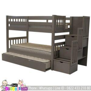 Tempat Tidur Tingkat TTT-086