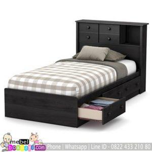 Tempat Tidur Anak TTA-102